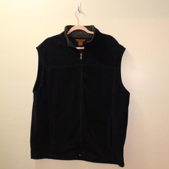 St. John's Bay Other - St. John's Bay Fleece Vest